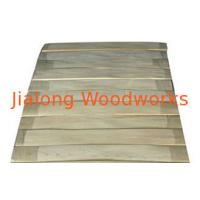 Wholesale Brown Paper Backed Flexible Veneer Sheets For Door And Plywood from china suppliers