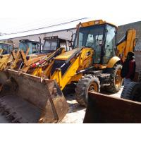 Wholesale JCB  702 used backhoe good conditon of engine pump for cheap sale from china suppliers