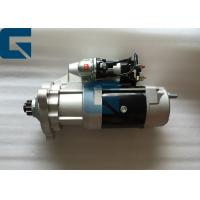 Wholesale DE12TISST Starter For DH370 DH420 , 65.26201-7074 Doosan Excavator Starter from china suppliers