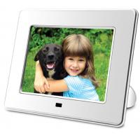 Wholesale 7 inch digital photo frame with full function from china suppliers