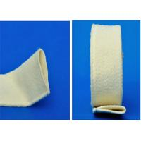 Buy cheap Heat Resistance Nomex Felt Spacer Sleeve For Aging Oven Aluminum Extrusion from wholesalers