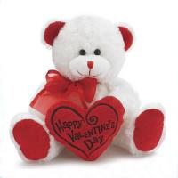 Wholesale Personalized Cute Valentines Day Stuffed Bears Small Plush Toys for Girls from china suppliers