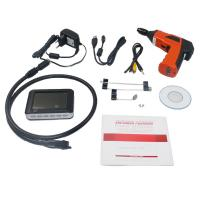 Wholesale Wireless Inspection Camera with 3.5 inch Monitor Digital Inspection Videoscope from china suppliers