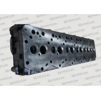 Wholesale 6137- 12 - 1600 Engine Cylinder Head , 6D105 Auto Cylinder Head Assy for KOMATSU from china suppliers