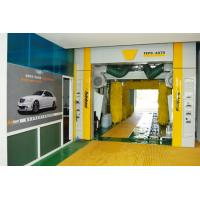 Wholesale The brand value of TEPO-AUTO automatic car washing from china suppliers