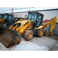 Wholesale High quality Used JCB 3CX backhoe loader  for sale from china suppliers
