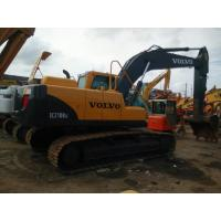 Wholesale Used VOLVO EC210BLC excavator FOR SALE from china suppliers