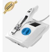 Wholesale High Frequency Needle Free Mesotherapy Machine For Skin Rejuvenation / Body Slimming from china suppliers