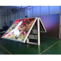 Wholesale Custom P6 SMD Outdoor Front Service LED Display With Aluminum Cabiant from china suppliers