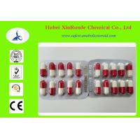 Wholesale Anti Inflammatory Pharmaceutical Capsules , 250MG Niflumic Acid / Mefenamic Acid Capsules from china suppliers