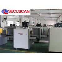 Wholesale Professional Security X Ray Baggage Scanner airport screening machines from china suppliers