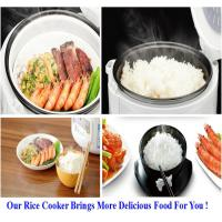 Quality Rice Cooker, High Quality New Designs 3L Fashion Designs Hot Sale for sale