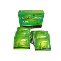 Wholesale Weight Loss Nature Slimming Coffee / Authentic Diet Slim Green Coffee from china suppliers