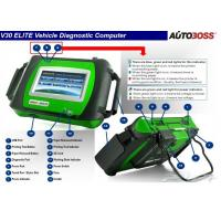 Wholesale Original SPX Multi-functional Auto Diagnostic Tools Autoboss V30 Elite Super Scanner from china suppliers