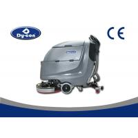 Wholesale Completely Run Out Dust Commercial Floor Cleaning Machines Without Water logging from china suppliers