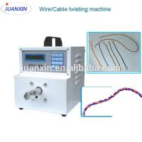 Quality Automatic wire twister/cable twisting machine/twist multi wires together for sale