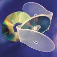 Quality Customized DVD5 DVD9 DVD10 Classics Disc Cd Replication Services With Offset Printing for sale