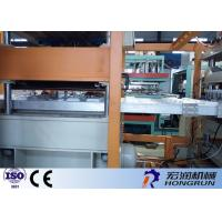 Wholesale Automatic Plastic Thermoforming Machine For Fast Food Box 13000x2000x3200mm from china suppliers