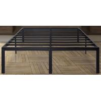 Wholesale Sturdy king/queen size metal frame bed with ultimate strength and durability from china suppliers