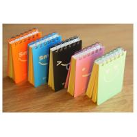 Wholesale cheap bulk paper cover exercise spiral notebook a5 / school supplies from china suppliers