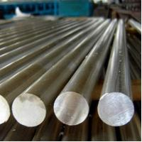 Buy cheap FeCr13 Fe-Cr anti-corrosion soft magnetic alloy bar from wholesalers