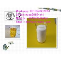 Wholesale Direct Anti-Estrogen The Best-Known Testosterone Sustanon 250 Injection/Skype:musa2015-shi from china suppliers