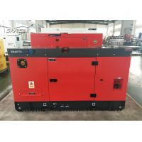 Wholesale Super Silent Diesel Generator from china suppliers