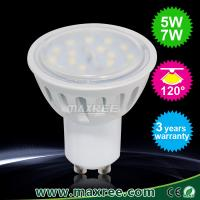 Wholesale New design!aluminium,led spot,led spot light,led spot gu10,led spotlight,gu10 led,led gu10 from china suppliers
