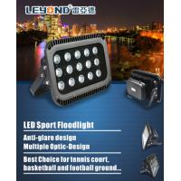 Wholesale White / Warm White Outdoor LED Sport Court / Tennis Court Flood Lights 120lm / w from china suppliers