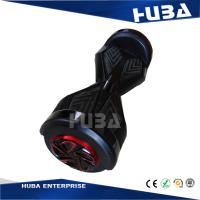 Wholesale Bluetooth Two Wheel Self Balancing Scooter / Electrical Two Wheeled Skateboard from china suppliers