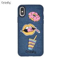 Buy cheap Hybrid Leather Apple Cell Phone Cases from wholesalers