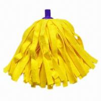 Wholesale Needle Punch Printed Nonwoven Mop with Super Decontamination Ability and Nice Wear Resistance from china suppliers
