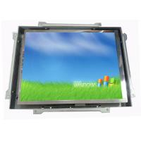 "Wholesale 12V HDMI 14 "" Open Frame LCD Monitor Metal Case For Industrial from china suppliers"
