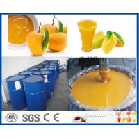 Wholesale Fruit Processor Machine Mango Processing Line For Juice Processing Plant from china suppliers