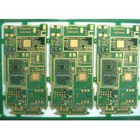 Wholesale Integrated RoHS Flexible Printed Circuit Board Silk-screen Printed Control Feel Smooth from china suppliers