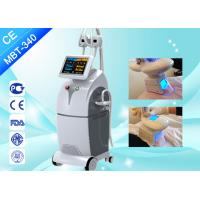 Wholesale Russian Cryolipolysis Machine / Cryolipolysis Fat Freeze Slimming Machine from china suppliers