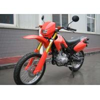 Wholesale 200cc / 250cc Dirt Bike Motorcycle 5 Speed Manual Clutch Electric Start from china suppliers
