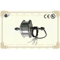Wholesale Brushless Gear Rear Wheel Electric Bicycle Hub Motor High Speed and Durable from china suppliers