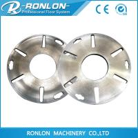 Wholesale angle grinder polishing disc from china suppliers