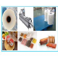 Wholesale PA/EVOH/PA/PE 7layer thermoforming film from china suppliers