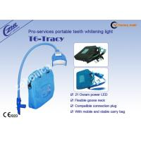 Wholesale Blue Light Teeth whitening Machine from china suppliers