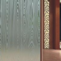 Wholesale 3-12mm acid etched pattern glass hign quality from china suppliers