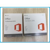 Wholesale 3.0 USB Microsoft  Office 2016 Pro Plus Key License For 1 Windows PC from china suppliers