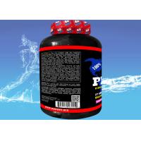 Wholesale Build lean muscle Isolate-5LB  Protein Supplements Products banana flavoring from china suppliers