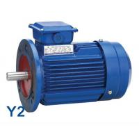 Wholesale Y2 Series Asynchronous three-phase electric motor with squrriel cage from china suppliers