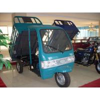 Wholesale Cargo Motor Tricycle With Electrical Starting from china suppliers