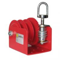 Wholesale 1500Lbs Worm Gear Winch from china suppliers