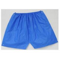 Wholesale beach pants making machine or Non woven shorts pants machine from china suppliers