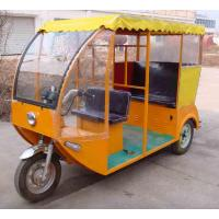 Wholesale Electric tricycle SF002 from china suppliers
