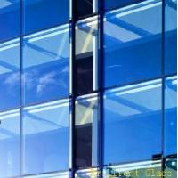 Buy cheap Blue Reflective Glass for Building from wholesalers